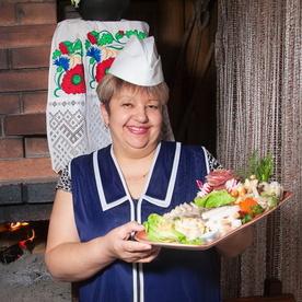 Наталья Прилуцкая