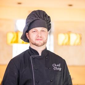 Олег Чирик