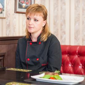 Елена Гресская