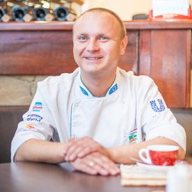 Олег Рудиченко