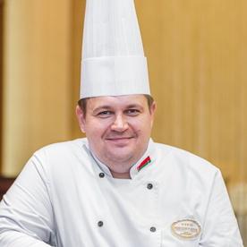 Денис Светов