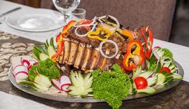 «Аштара»,  древнее армянское блюдо
