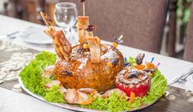 «Тапама», древний армянский десерт