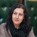 Елена Пастухович