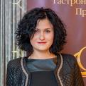 Дарья Трубачева