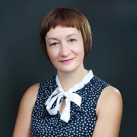 Татьяна Шпаковская