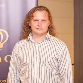 Вячеслав Горбатов