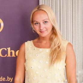 Анастасия Унучек