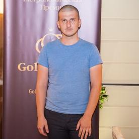 Кирилл Рогач