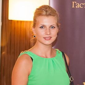 Ксения Аникеева