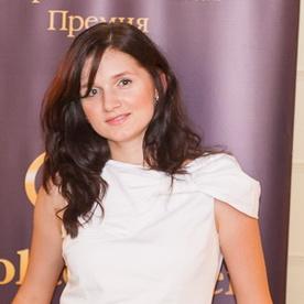 Екатерина Железная