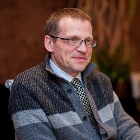 Юрий Базаревич