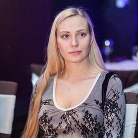 Юлия Походня