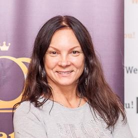 Наталья Новожилова