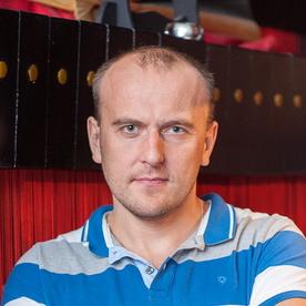 Антон Каленик