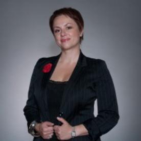 Анастасия Толстик