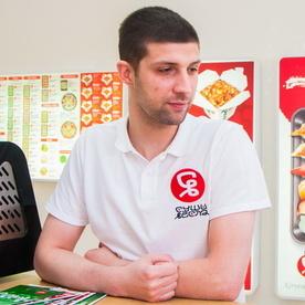 Павел Фурманов