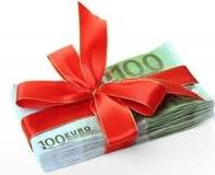 Сертификат на покупку товаров на 1000 евро!