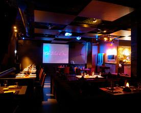 Сlub&lounge bar «The Black Door»