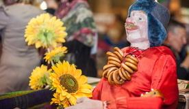 Golden-ужин в «Трактире на Парковой»: праздник и веселье каждый день!