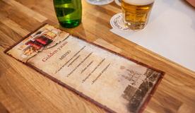 «Староместный пивовар» принял Совет Экспертов Премии Golden Chef