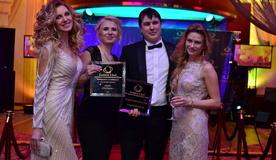 Лучшие моменты церемонии награждения Golden Chef и официальный список победителей