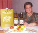 Чистое оливковое масло из Испании для белорусов