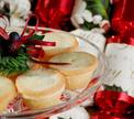 Рождественская кулинария
