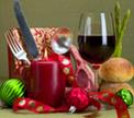 Психология еды: праздничная самозащита!