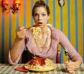 Борьба с праздничными калориями