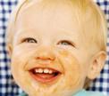 Питание детей: полезные рекомендации