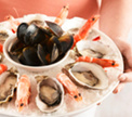 Вкусный пост. Часть 3. Готовим из морепродуктов.