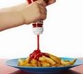 Контрольная закупка: кетчуп, король соусов