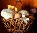 Топ-5 блюд – самые популярные блюда пасхального стола
