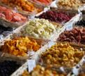 Сухофрукты: вкусно и полезно