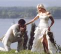 Свадьба на природе: идеи, советы и рекомендации…