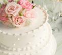Секреты и полезные рекомендации в выборе свадебного торта