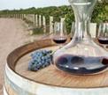 На празднике вина в Германии откупорили четырехсотлетнюю бочку.