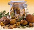 Солим, сушим и маринуем грибы