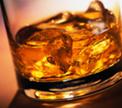 Виски – благородный напиток для настоящих ценителей!