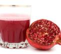 Гранатовый сок помогает похудеть