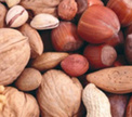 Орехи против лишнего веса