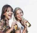 Европейцы отказываются от еды в пользу алкоголя