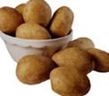 Картошка и пряники вызывают рак