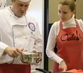 Первая Кулинарная школа-студия Oede.by