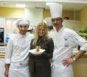 Мастер-класс: Итальянская кухня. Особенная кухня - особенная жизнь