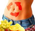 4 метаболических типа