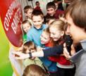 Денис Дудинский: «Наша задача понравится детям, зажечь в их глазах огонь!»