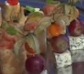 Кулинарный гид: Фуршеты
