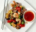 Тайны китайской кухни